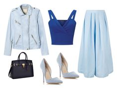 """Look do Dia"" by maispoderosa on Polyvore featuring moda, Rachel Comey, Miss Selfridge, Rebecca Taylor e Steve Madden"