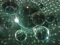 Disco Balls by ~lolawolfcandy on deviantART