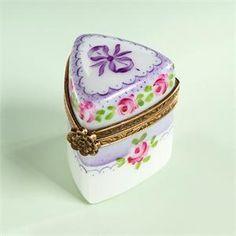 Limose trinket box