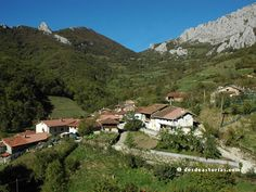 Reservas de la Biosfera Asturias   Spain. Qué visitar en Asturias. [Más info] http://www.desdeasturias.com/reservas-biosfera-de-asturias/