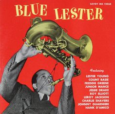 LESTER YOUNG ALBUM COVERS - Google Search