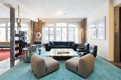 brass monkey Elliman New York Manhattan Loft Beds 2 Baths 2 4