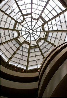Galería - Clásicos de Arquitectura: Museo Guggenheim Solomon R. / Frank Lloyd Wright - 6
