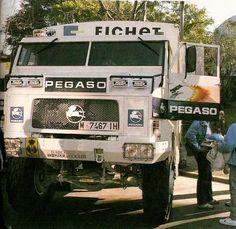 Modelos – PEGASO Empresa nacional de auto-camiones. Hispano Suiza, Volkswagen, Rally, Offroad, 4x4, Monster Trucks, Spain, Vehicles, Angel