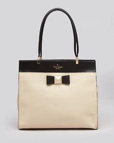 $kate spade new york Bow Terrace Fulton Tote