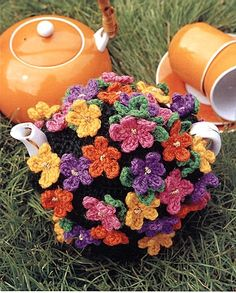 Tea Cosy | Flickr - Photo Sharing!