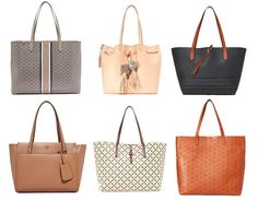Tote Bags for Spring