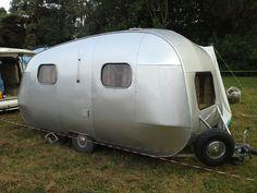 Cool Campers, Caravans, Recreational Vehicles, Trailers, Mermaid, Classic, Derby, Hang Tags, Camper