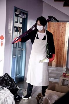 Tomorrow's Cantabile Releases OTP Apartment Cleaning Stills and Third New Teaser | A Koala's Playground