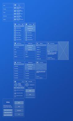 Wireframes_flat