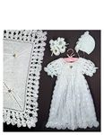 Sarah Grace will be so cute in this!!!! HAVE to make this for her!!!