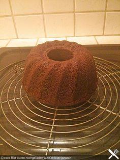 Veganer Schokoladenkuchen (Rezept mit Bild) von janoroh | Chefkoch.de