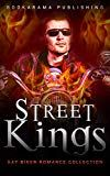 Street Kings: Gay Biker Romance Collection by Bookarama Publishing (Author) US Free Kindle Books, Biker, Ebooks, Gay, Romance, Author, Amazon, Street, Check