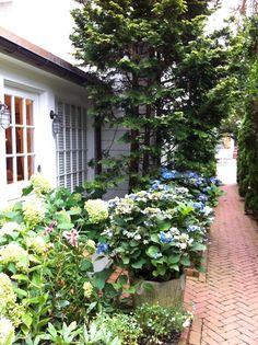 Ralph Lauren, Southampton | The House that A-M Built | The House that A-M Built