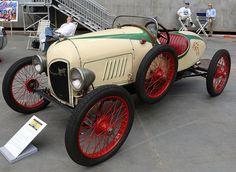 Model T roadster kit.