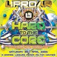 DJ Faydz @ Uproar Hard To The Core - Milton Keynes (2005) by DJ Faydz on SoundCloud