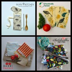 Honey Wrap, Waste Reduction, Pouches, Bobs, Giveaways, Cloths, Competition, Wraps, Gift Wrapping