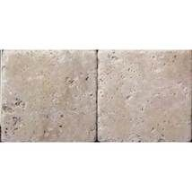 Ivory Classico Tumbled - Travertine Collection by daltile