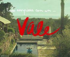 """Todo empieza con un """"vale"""". Gran anuncio de @EstrellaDamm """"Do you want look """"estrellas"""" tonight conmigo?"""" bit.ly/CortoVale"""