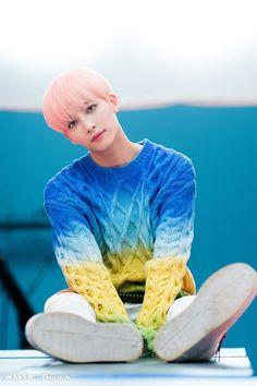 Seventeen Jeonghan