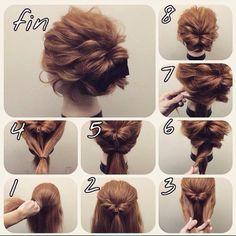 Hairstyles Idea