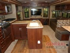 New 2016 Keystone RV Outback 326 RL Travel Trailer at General RV | Brownstown, MI | #122262