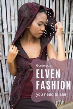 Finde die besten Elven Woman Fashion, Alternative Woman Fashion und Underground Woman Fashion. Entdecke Goa Clothing und Festival Fashion in unserem Shop. Alternative Men, Alternative Fashion, Steampunk Clothing, Steampunk Fashion, Grunge Fashion, Street Fashion, Grunge Accessories, Jedi Outfit, Yoga Mode