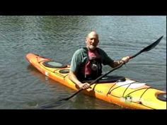 Kayak - How To Perform Bracing Strokes