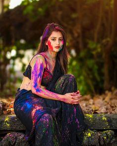 Gauri More💫 ( Beautiful Girl Wallpaper, Beautiful Girl Photo, Cute Girl Photo, Girl Photo Poses, Beautiful Girl Indian, Most Beautiful Indian Actress, The Most Beautiful Girl, Beautiful Women, Beautiful Sky
