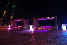 Tesò Waterfront - Party with us...
