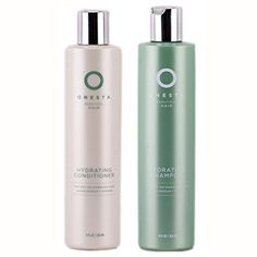 Onesta Hydrating Shampoo and Conditioner Duo for Dry or Damaged Hair - 9 Oz Each By Onesta by Onesta >>> Details can be found by clicking on the image. (This is an affiliate link and I receive a commission for the sales)