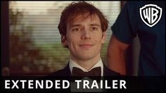 Pin for Later: The Best Part of the New Me Before You Trailer Is Hot Neville Watch the trailer now!