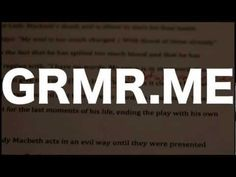 Stop correcting grammar and punctuation errors over and over, send students here: http://grmr.me/