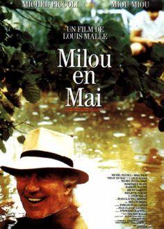 La douceur amère de Mai 68, et Michel Piccoli, en tendre velléitaire...