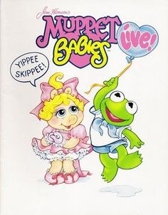 Image Search Results for muppet babies Baby Live, Looney Tunes Cartoons, Fraggle Rock, Nerd, Muppet Babies, The Muppet Show, Morning Cartoon, Jim Henson, Baby Cartoon
