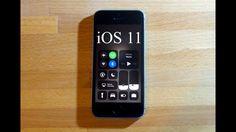 iOS 11 on iPhone 5s? (public beta) #smallyoutuber #smallyoutubers