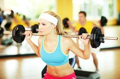 WHAT WOMEN CAN LEARN FROM MEN'S WORKOUTS