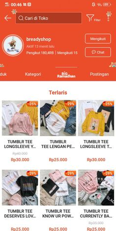 Shopping Websites, Shopping Hacks, Online Shopping Clothes, Online Shop Baju, Best Online Clothing Stores, Casual Hijab Outfit, Instagram Story Template, Clothing Hacks, Mood Quotes