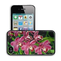 Orchids Flowers Exotic Greens Apple iPhone 4 / 4S Snap Cover Premium Aluminium Design Back Plate Case Customized Made to Order Support Ready 4 7/16 inch (112mm) x 2 3/8 inch (60mm) x 7/16 inch (11mm) Liil iPhone_4 4S Professional Metal Cases Touch Accessories Graphic Covers Designed Model HD Template Wallpaper Photo Jacket Wifi 16gb 32gb 64gb Luxury Protector Wireless Cellphone Cell Phone Liil iPhone 4 / 4S Snap Case http://www.amazon.com/dp/B00K7N5IRA/ref=cm_sw_r_pi_dp_olQ6tb0408PQT