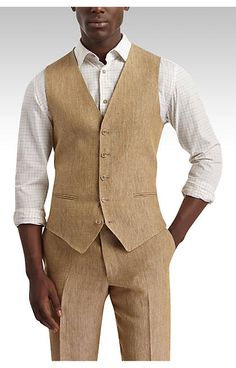 Buy a Bristol Tan Suit Separate Vest and other Suit Separates at Joseph Abboud. Browse the latest styles and selection in men's clothing.