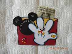 Mousekeeping tips for our next Disney vacation