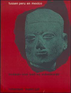 Benno Wissing – Tussen Peru en Mexic – 1957