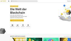 Blockchain, Earn Money, Finance, Politics, Studying
