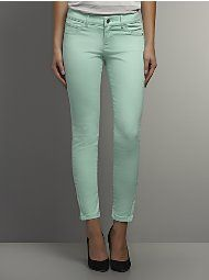 Women's Jeans - Denim, Bootcut, Skinny & Colored Jeans - New York & Company