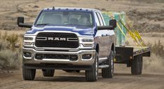 Recall Alert 2019 2020my Ram 2500 And 3500 Pickups Pose Fire Risk Over Leaky Transmissions In 2020 Ram 2500 Lone Star Trucks