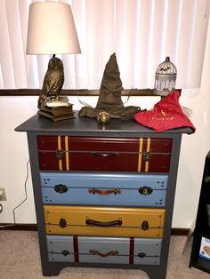 Baby Harry Potter, Harry Potter Nursery, Harry Potter Decor, Harry Potter Accesorios, Harry Potter Collection, Nursery Themes, Ideas, Hogwarts, Bedroom Decor