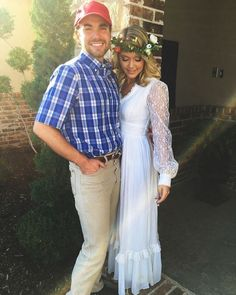 Forrest Gump - Couple Halloween Costumes (77)