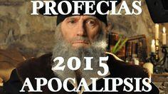 Profecías de Nostradamus Para 2015 (Impactante)
