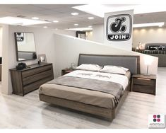 JOIN ΚΡΕΒΑΤΟΚΑΜΑΡΑ ΜΕΛΙΡΑ Bedroom Sets, Master Bedroom, Interior, Ideas, Furniture, Bed Room, Home Decor, Cool Beds, Yurts