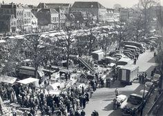 vrijdag merke wilhelminaplein 1952